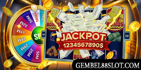 gembel88 slot casino