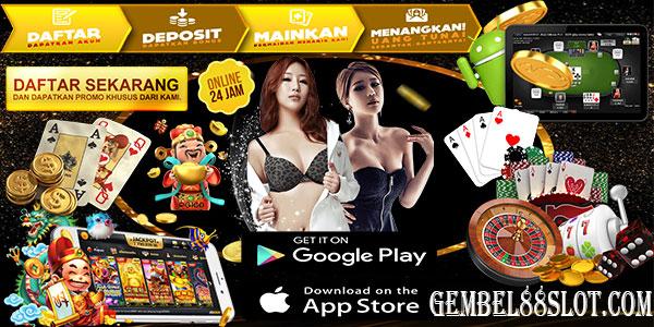 Gembel Slot Asia