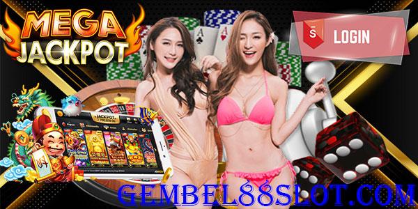Gembel Slot Online