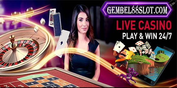 Gembel Slot IDN