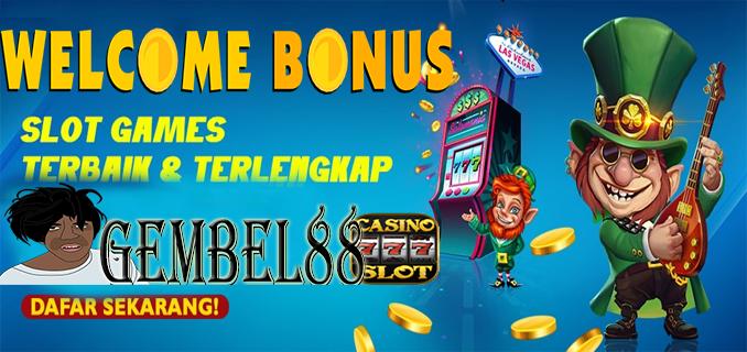 Gembel88 Slot Online Com