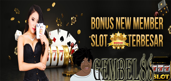 Web Gembel88 Slot